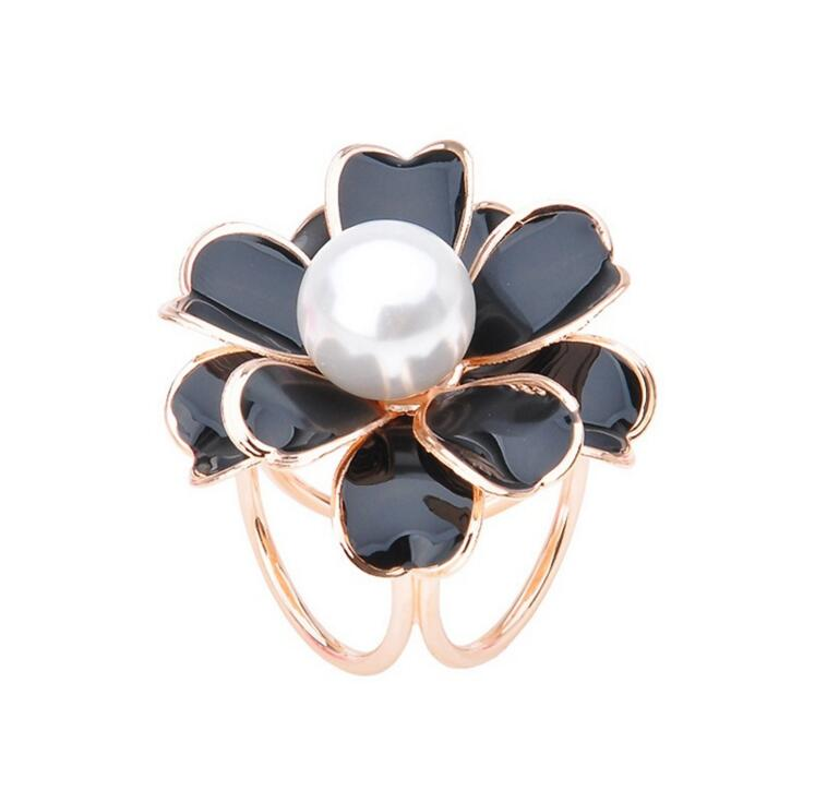 2016-New-Best-Deal-Fashion-Good-Quality-Tricyclic-Camellias-Imitation-Pearl-Scarf-Holder-Scarf-Brooch-Clips