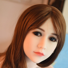 WMDOLL Top quality Silicone sex doll head for TPE sex dolls, adult toy, oral sex toy for men