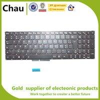 New For Lenovo Y50 Y50 70 Y50 70A Y50 70AM IFI Y50 70AS ISE Y70 Y70 70T Y70P 70T FR Laptop Keyboard Backlit Spanish France