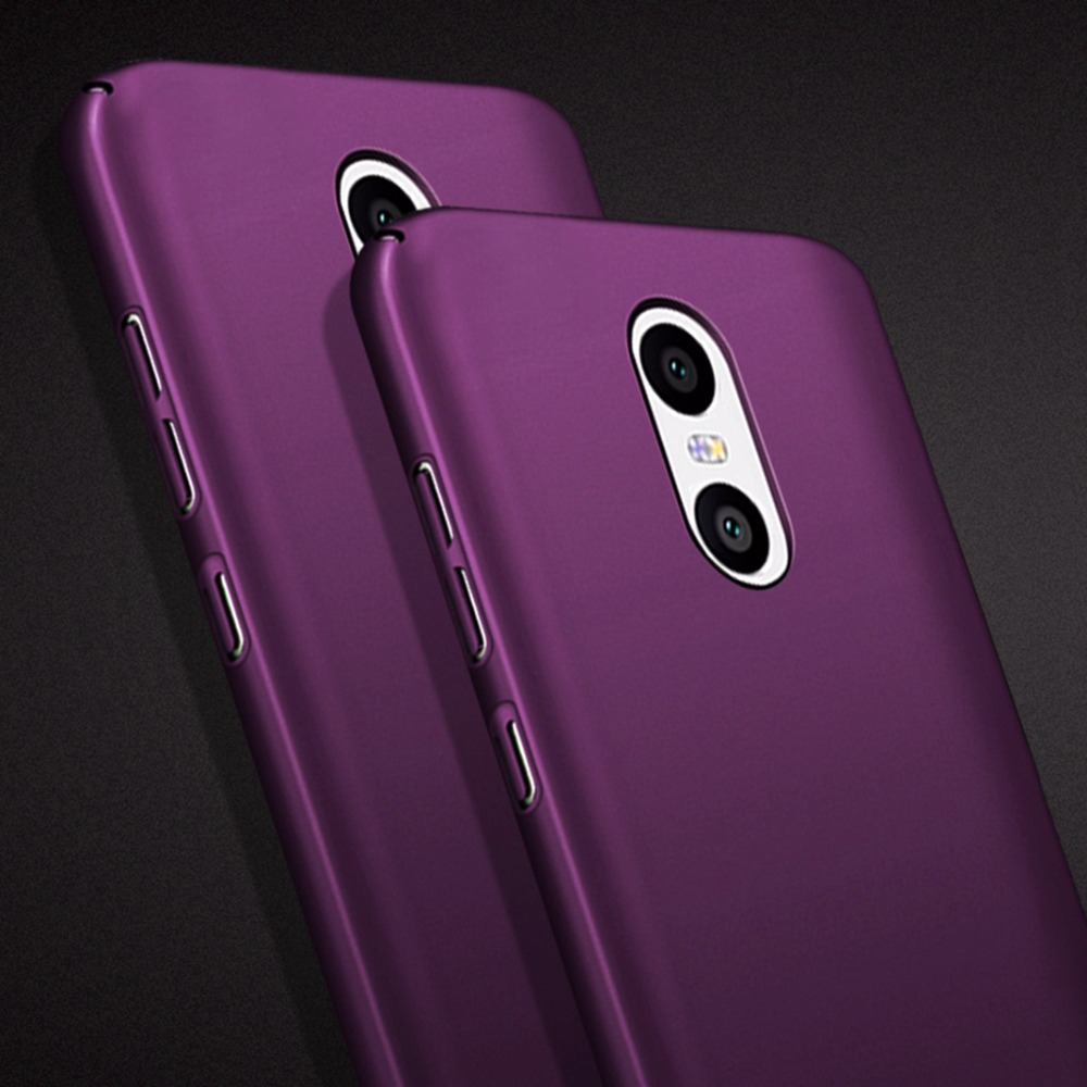 Cases Phone-Fundas Back-Cover Hard-Protective Xiaomi For Redmi Pro-Prime
