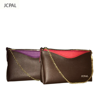 JCPAL High Quality Women S Handbag Fashion Small Tote Chains Pallas Clutch Style Bags Can Custom