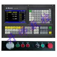 Цифровой системы управления, три оси фрезерный станок системы, контроллер