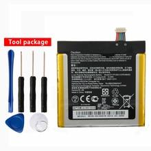 Original High Capacity C11P1309 Battery For Asus Fonepad Note FHD 6 ME560CG K00G 3130mAh стоимость