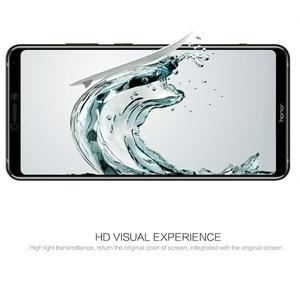 Image 5 - 保護ガラス名誉 10i 強化ガラス Huawei 社の名誉 10 Lite スクリーンプロテクター安全フィルムに Honer 10 私は HRY LX1T i10