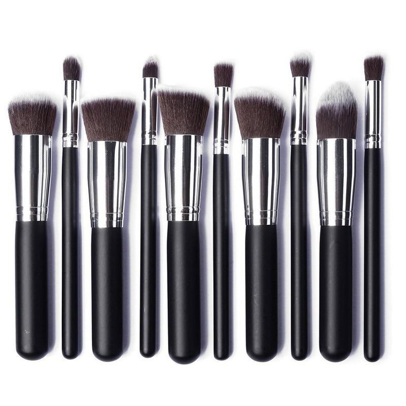 20pcs Professional Brushes Beauty Brand Makeup Brush Set Cosmetics Foundation Powder Blush Makeup Tool