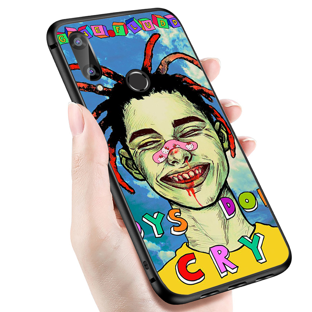 Soft Silicone TPU Printed custom made Colorful Patterned Phone cover for Xiaomi Mi A1 a2 case mi 8 case SE Mix 2S F1 in Fitted Cases from Cellphones Telecommunications