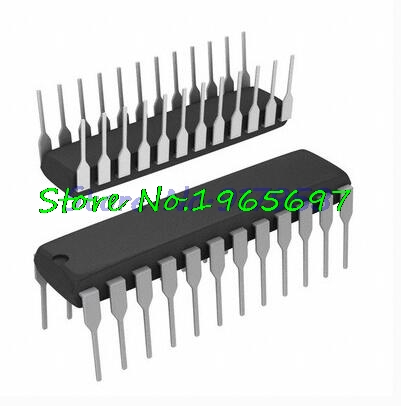 1pcs/lot CXA1352AS CXA1352 DIP-22 In Stock