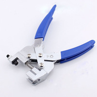 The 5 7 9 Extrusion Clamp RG6 RG11 Pressing Line Clamp Cable F Head Special