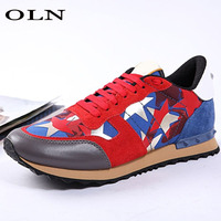 oln Sport Shoes For Women Super Light Long Distance Men Running Shoes Women Running Shoes Walking Shoes Brand Long Distance
