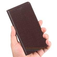 Luxury Business Genuine Leather KickStand Case For Letv LeEco Le 2 X527 / Le2 Pro X620 5.5″ Phone Invisible Magnet Flip Case