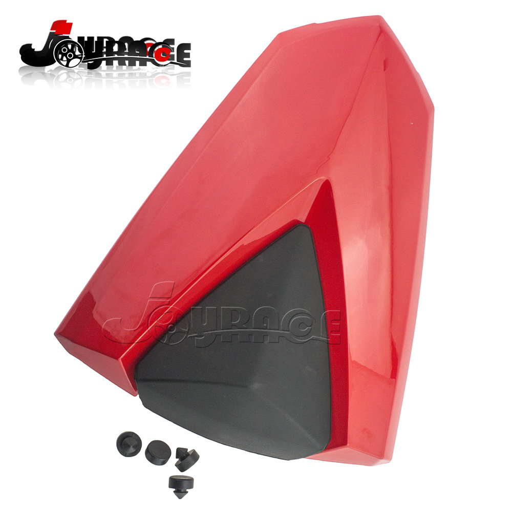 Motorcycle Solo Seat Cowl Rear Cover for Yamaha YZF R25 (2014-2015)