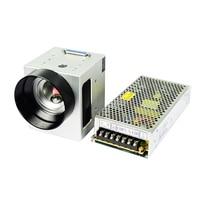 10mm Scan Head Galvo Scanner for Fiber Laser Source