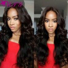 Cheap Body Wave Human Hair Bundles Unprocessed Peruvian Virgin Hair Body Wave 1PCS Peruvian Virgin Hair Stema Hair Company
