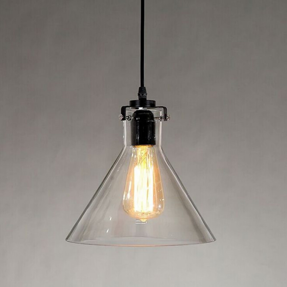 Compare Prices on Clear Glass Pendant Lights- Online Shopping/Buy ...