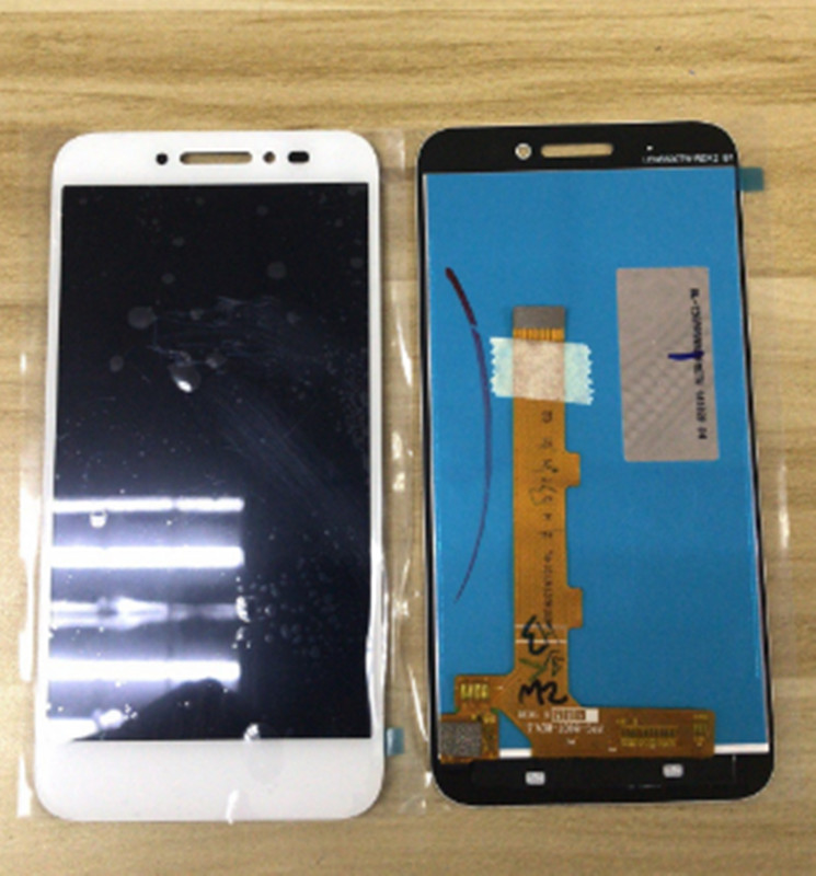 LCD with Touch Screen Digitizer Assembly for tcl 520   doogeeLCD with Touch Screen Digitizer Assembly for tcl 520   doogee