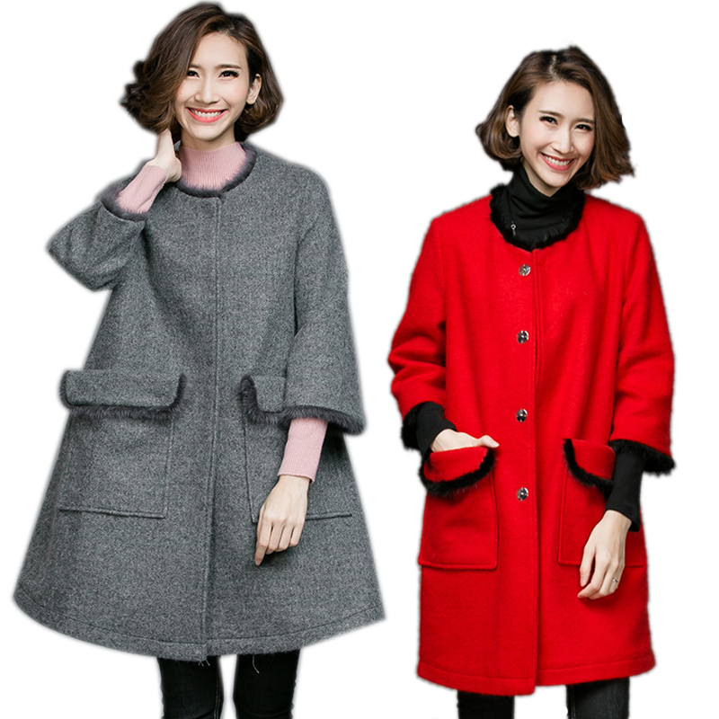 Online Buy Wholesale swing winter coat from China swing winter ...