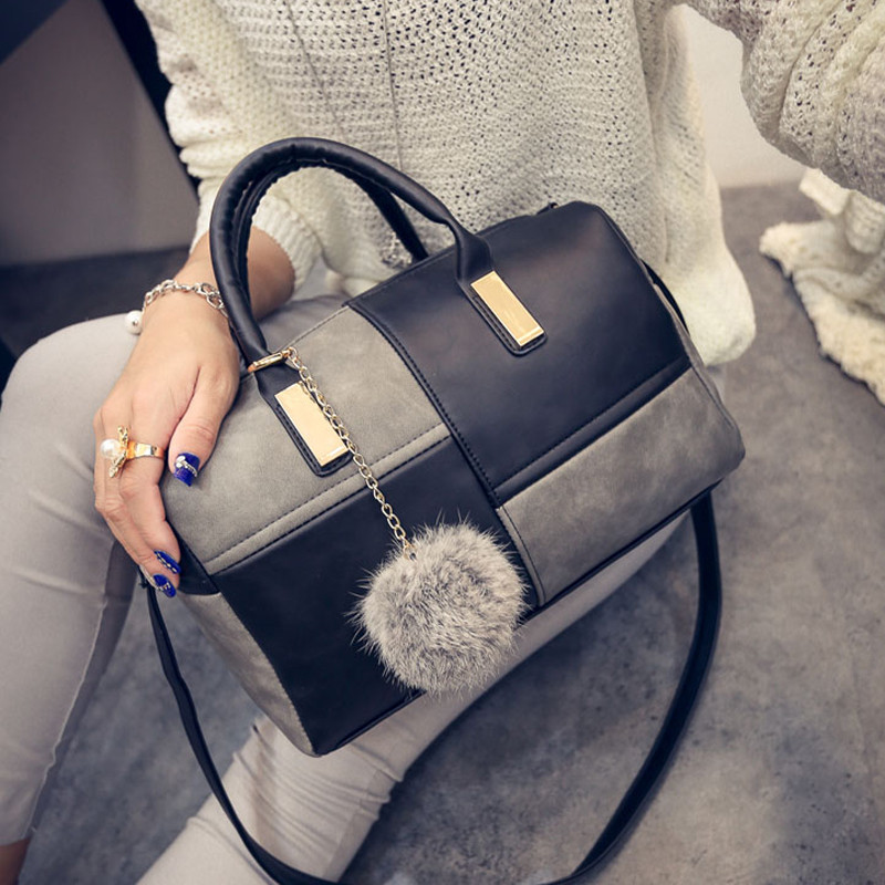 7e94b8829288 Bomlight Casual Small Patchwork Pillow Handbags Women Evening Clutch Ladies  Party Purse Famous Shoulder Crossbody Bags