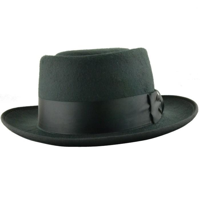 black fedoras cap (4)