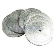 1 рулон магниевой ленты высокой чистоты лаборатории химикатов 99.95% 25 г Oct18