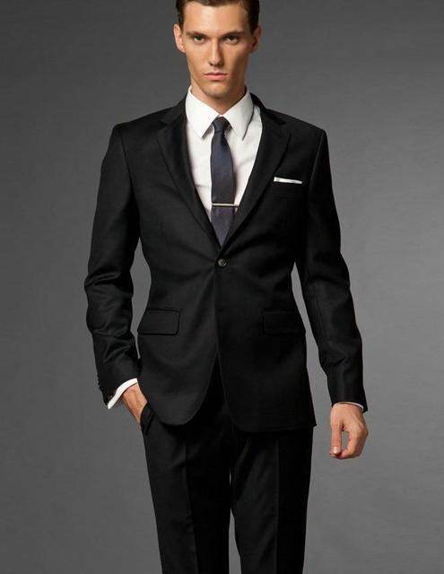 Luxury Classic Black Suits Images - Wedding Ideas - nilrebo.info