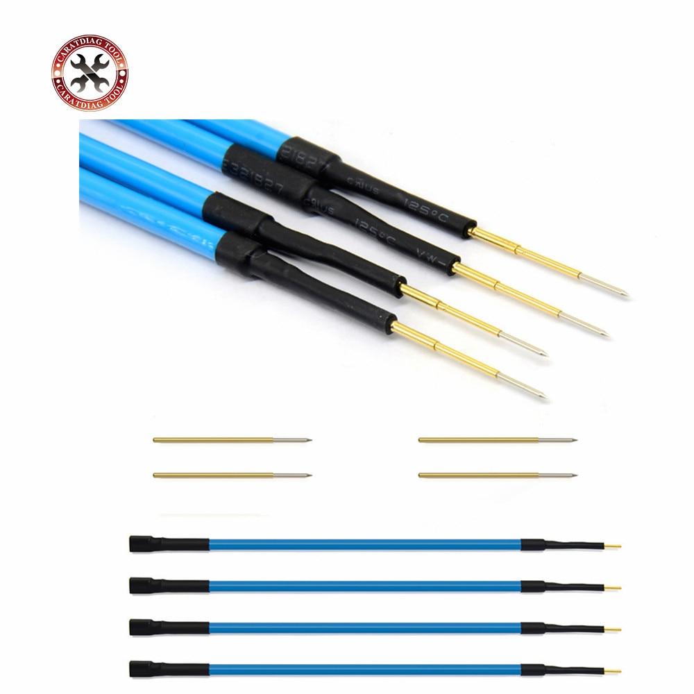 Neue BDM Rahmen 4 teile/satz Sonde Stifte für LED BDM Rahmen Für Fgtech Kostenloser Versand