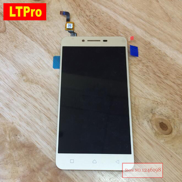 LTPro Top Quality NEW Replacement LCD Display Touch Screen Digitizer Assembly For Lenovo K5 Plus A6020A46 Phone parts