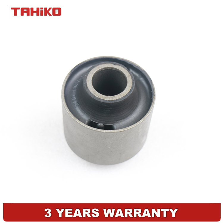 2 FRONT LOWER CONTROL ARM BUSHING FOR SUBARU FORESTER 1998-2007 HIGH QUALITY