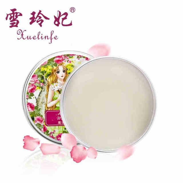 Xueling Fei solid men fresh floral fragrance body fragrance lasting light fragrance