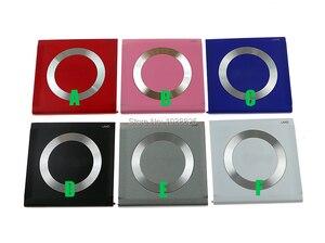 Image 1 - Cubierta de puerta trasera para consola PSP1000 UMD, de alta calidad, para consola PSP 1000, UMD, ChengChengDianWan