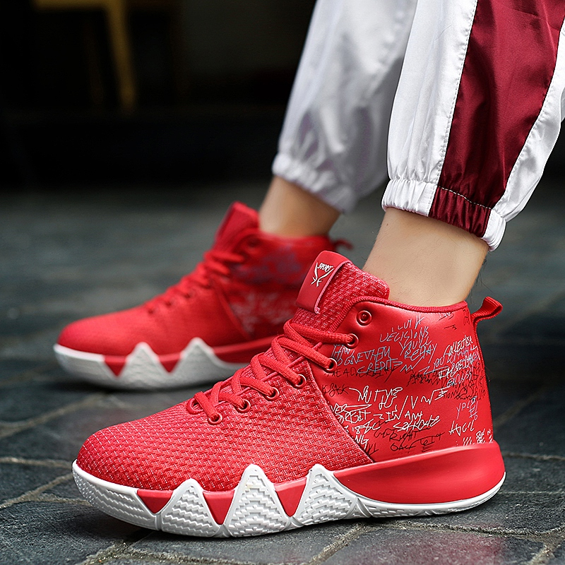 New Releases Men Basketball Shoes Kyrie