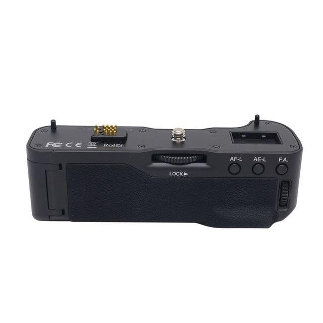 Meike MK-XT1 remplacement Vertical de poignée de batterie pour VG-XT1 pour Fuji Fujifilm X-T1 XT1