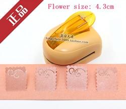 Free shipping super large size diy shaper punch craft scrapbooking cloud flower paper puncher flower set.jpg 250x250