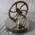 Novo Brinquedo Educativo Modelo de Motor de Baixa Temperatura Stirling Motor SZ001