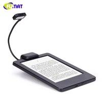 FUMAT LED Book Lights 3pcs LED E-reader Clip with Flexible Read Light lamp for Ebook Ereader Kindle for Pocketbook Reading Lamp