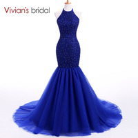 Sparkly long mermaid prom dresses for girls sale fishtail evening dress party for graduation promdress gala.jpg 200x200