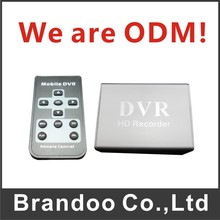 Free shipping mini 1 channel SD mini cctv DVR from Factory,support OEM and ODM order