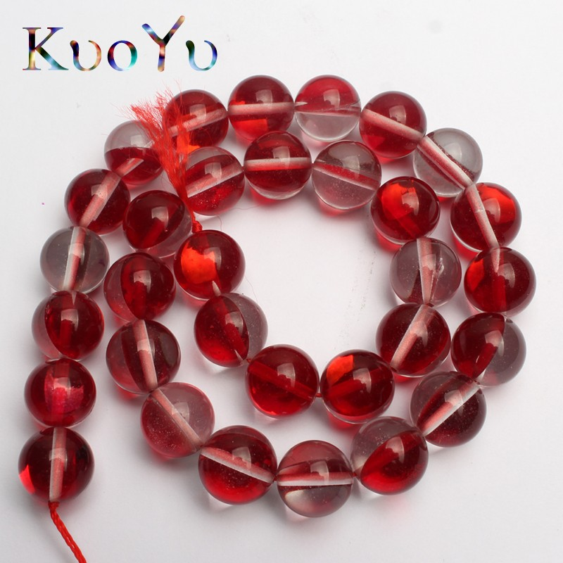 red moonstone beads - photo #11