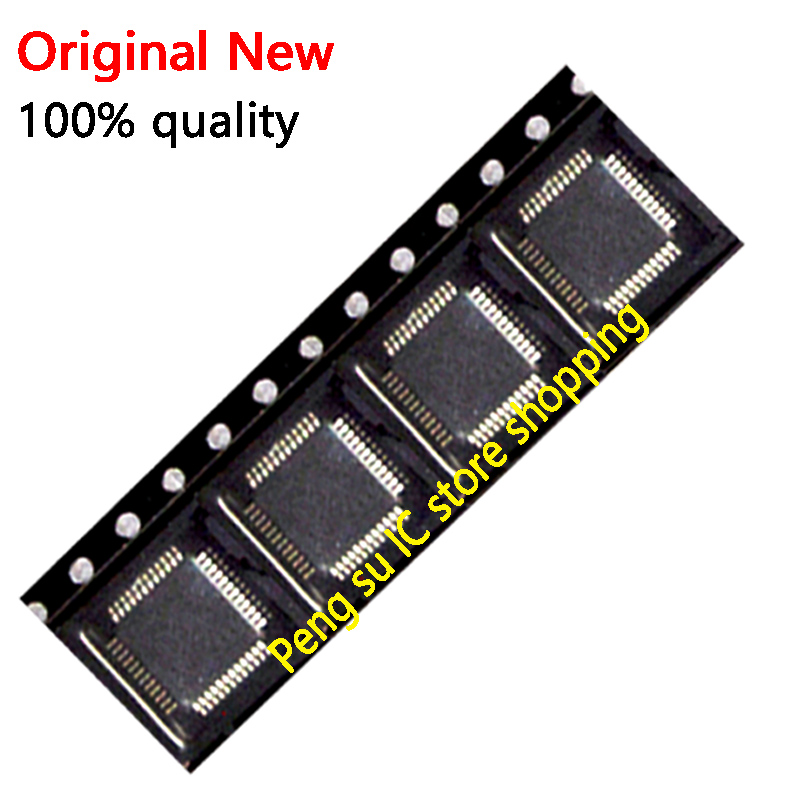 (1piece)100% New QS7785CF QFP-48 Chipset