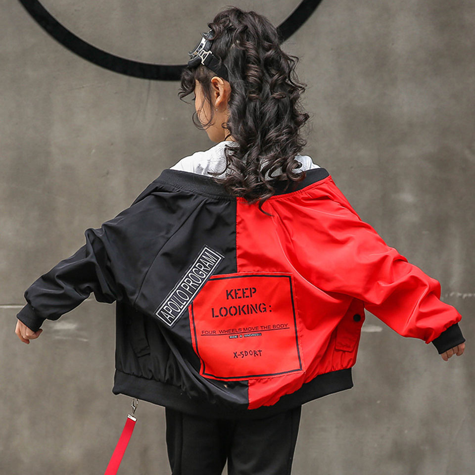New Arrivals Spring Autumn Kids Fiber Jacket Girls Boys Jackets Children Outwear For Baby Girls Boys Clothing Coats Costume new spring teenagers kids clothes pu leather girls jackets children outwear for baby girls boys zipper clothing coats costume page 1