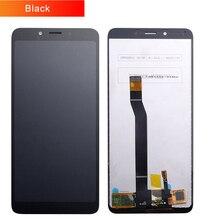 """5,45 """"AAA Qualität IPS LCD + Rahmen Für Xiaomi Redmi 6 LCD Display Bildschirm Ersatz Für Redmi 6A LCD montage 1440*720 Auflösung"""