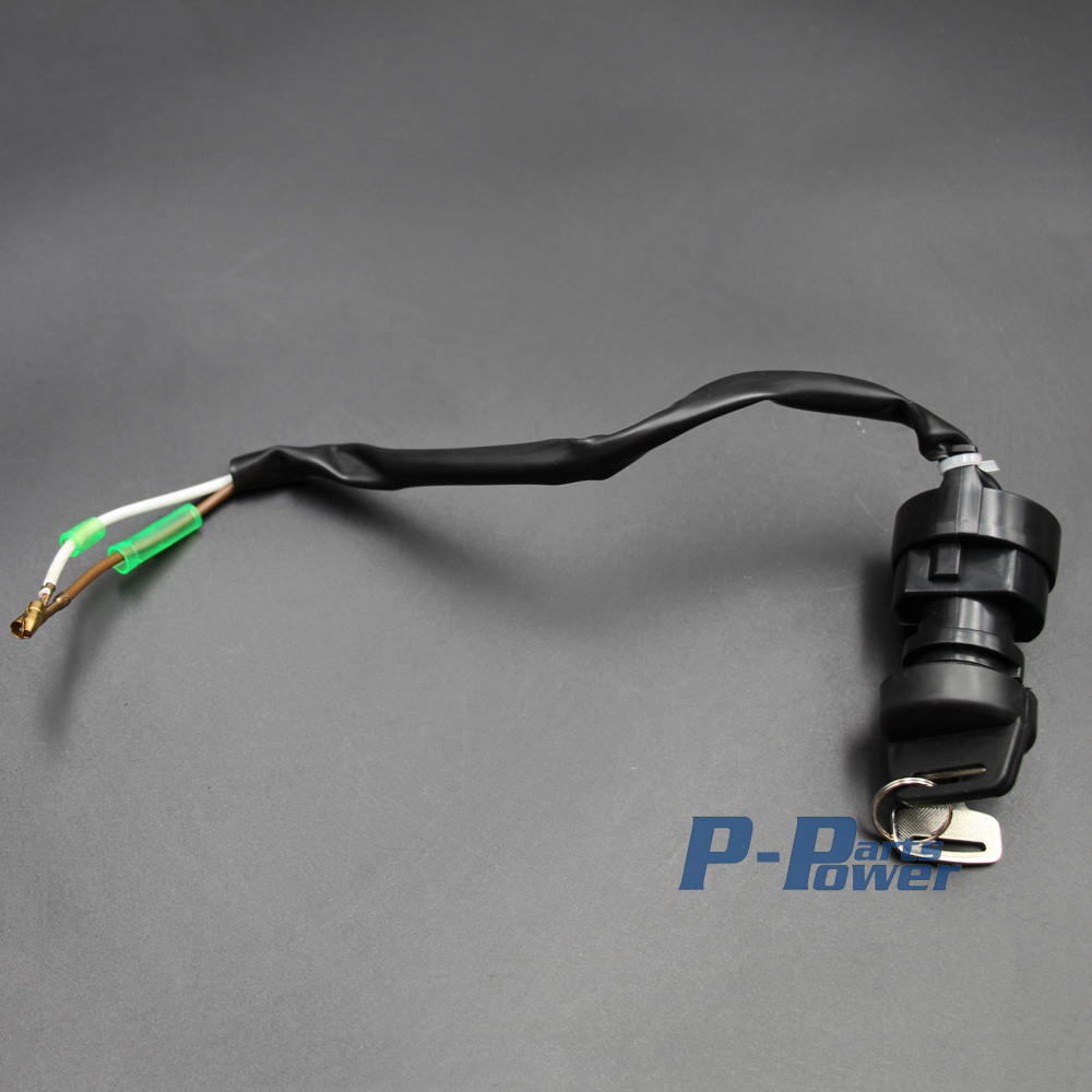 New Ignition Key Switch For Yamaha Blaster Yfs200 Quad 98 99 00 01 1988 Wiring 02 03 04 05 2006 In Motorbike Ingition From Automobiles Motorcycles On