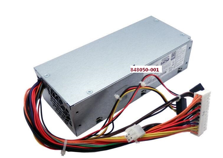 848050-201 787009-001 PS-4181-7  DPS-180AB-20A 180W  Power Supply 180W SFF   Well Tested Working848050-201 787009-001 PS-4181-7  DPS-180AB-20A 180W  Power Supply 180W SFF   Well Tested Working