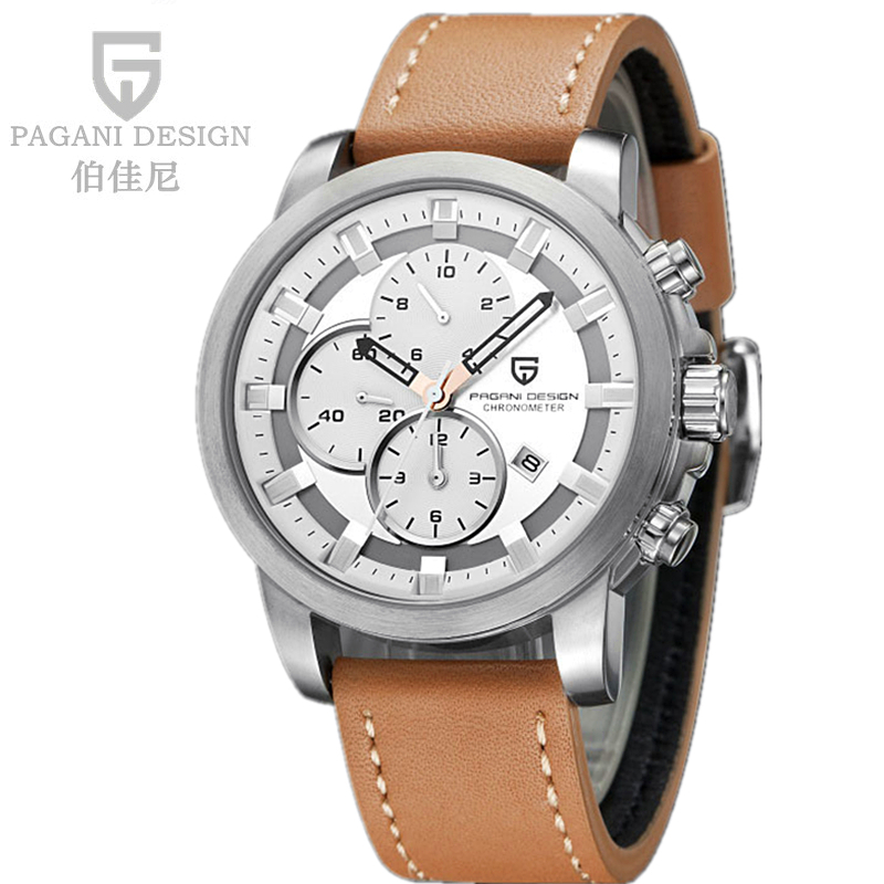 watches luxury brand top sport multifunction