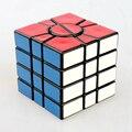 Qiji QJ 4x4x4 Cubo Mágico Speed Puzzle Cubos CUADRADOS Juguetes Educativos Para Niños de Los Niños
