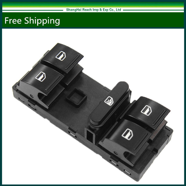Awe Inspiring Us 9 2 E2C Master Power Window Switch For Seat Vw Jetta Golf Mk5 Mk6 Gti Rabbit Passat B6 3C Tiguan 5Nd 959 857 1K4959857B 5Nd959857 In Car Switches Gmtry Best Dining Table And Chair Ideas Images Gmtryco
