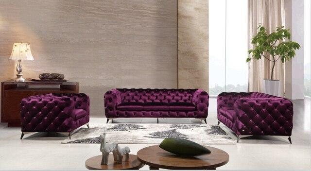 Marvelous Sofas Für Wohnzimmer Klassische Sofa Mit Stoff Sitzgruppe Chesterfield Sofa