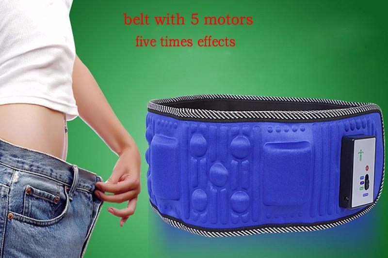 Electric Vibrating Slimming Belt (7)