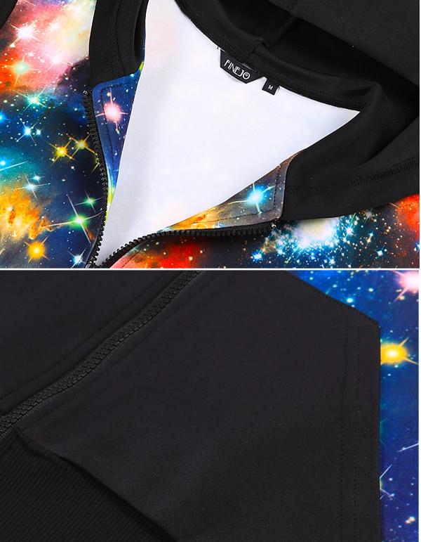 HTB1Nu2eLFXXXXcfXVXXq6xXFXXXg - FINEJO Women Hoodies Sweatshirts nebula space girlfriend gift ideas