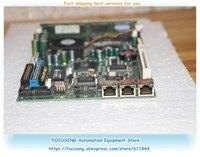 Оригинальная NSS 6623C (МБ) Промышленная материнская плата с низким энергопотреблением