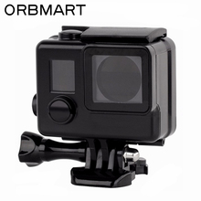 ORBMART 30M Underwater Waterproof Housing Case Cover For Gopro Go Pro Hero 4 3+ Action Sport Camera